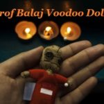 Voodoo Dolls Spells, Love and Money Voodoo Doll