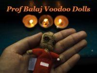 Voodoo Dolls Spells, Love and Money Voodoo Doll