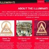 How to join illuminati and get rich today