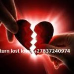Bring Back your Ex Lover in 4 days, Genuine Love Spells