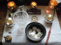 Wiccan Love Spells to Return Ex Lover Quickly
