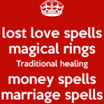 Beauty love spells by mpozi