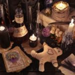 Powerful healer and Spiritual Astrologer Dr Malibu