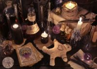 Powerful healer and Spiritual Astrologer Dr Malibu