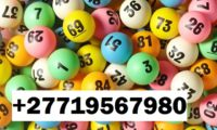 Lottery spell caster Dr Malibu Kadu