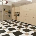 Commercial Epoxy Garage Floor Coating NJ