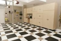 Commercial Epoxy Garage Floor Coating NJ