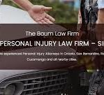 San Bernardino Injury Lawyer
