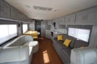 Motorhome Water Damage in Flagstaff