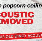 Popcorn Removal Cost Mission Hills