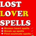 Love Spells To Save Your Marriage Call +27710732372