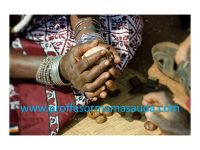 PROPHETIC WOMAN TRADITIONAL HEALER & SPELL CASTER +27710304251