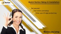 How to Introduce norton setup software in your PC?