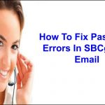 How to recover sbcglobal.net email account