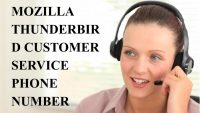 How can you Configure email on Mozilla Thunderbird | Mozilla Helpline