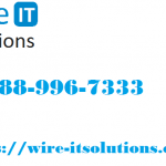 Network Security Solutions – 888-996-7333 – Wire IT Solutions