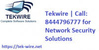 844-479-6777 – Tekwire – Network Security Solutions