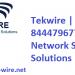 tekwire  Logo