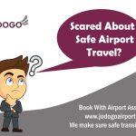 Meet and greet service in Atlanta airport – Airport Service – Jodogo