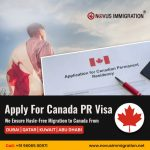 Licensed Canadian Immigration Agency – Canada Immigration Dubai