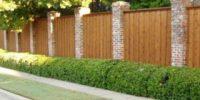 Fence Contractor in Dallas, Texas